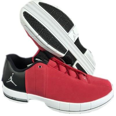 NIKE JORDAN TE2 LOW ジョーダン スニーカー バッシュ メンズ バスケ シューズ 赤 白 黒●shs322