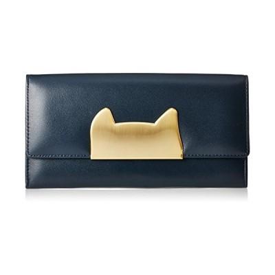 [ツモリチサト] 財布 57394 ネイビー