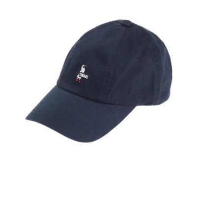 チャムス(CHUMS)帽子 キャップ トレッキング 登山 キッズブービーパイロットキャップ CH25-1036-N001