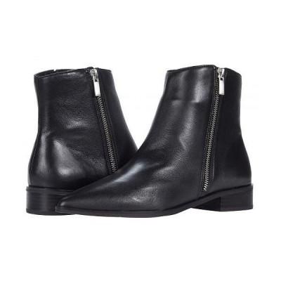 SOLE / SOCIETY レディース 女性用 シューズ 靴 ブーツ アンクル ショートブーツ Cadyna - Black