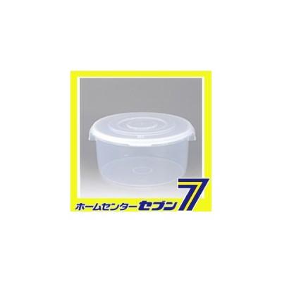 漬物シール浅 12型 新輝合成 [つけもの容器 漬け物容器 保存容器 キッチン用品 キッチン小物 ]
