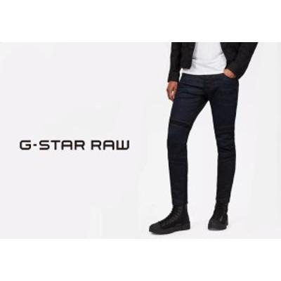 30800円を30%OFFセール G-STAR RAW[ジースターロウ] Motac Sec 3D Slim Jeans ジーンズ/デニム/D11447-7209/送料無料
