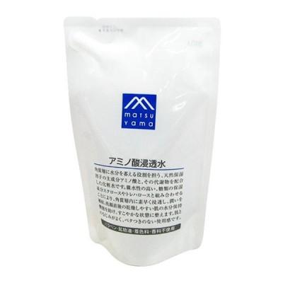 松山油脂 Mマーク アミノ酸浸透水 化粧水 詰替用190mL
