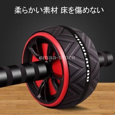腹筋ローラー エクササイズ 筋トレ ダイエット 腹筋 体幹 強化 器具 ストレッチ 自宅で 手軽に タイヤデザイン