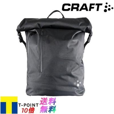 CRAFT クラフト Pure Roll Back Pack ピュアロールトップバックパック 1906528 ランニング スウェーデン スポーツ ブランド 送料無料