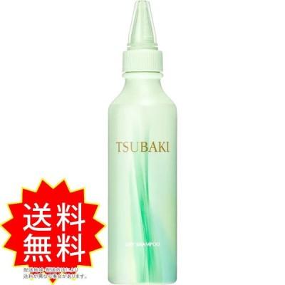 TSUBAKI(ツバキ) お部屋でシャンプー ドライシャンプー 洗い流しのいらないタイプ 180mL 資生堂 通常送料無料