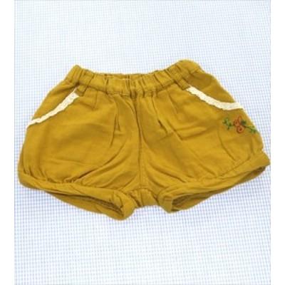 セラフ Seraph パンツ 半ズボン 90cm ボトムス 女の子 キッズ 子供服 中古