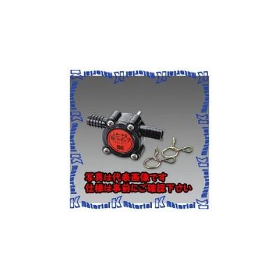 【代引不可】【個人宅配送不可】ESCO(エスコ) ミニポンプ・電気ドリル用(φ15mmホース) EA345AA-2 [ESC007777]