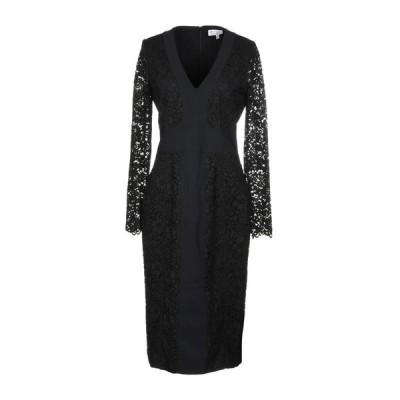 CHRISTIES A PORTER チューブドレス  レディースファッション  ドレス、ブライダル  パーティドレス ブラック