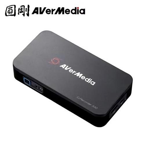 圓剛 免電腦HDMI 直播錄影盒ER330