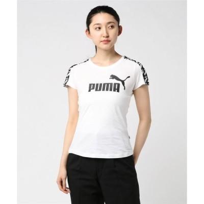 tシャツ Tシャツ プーマ PUMA AMPLIFIED Tシャツ