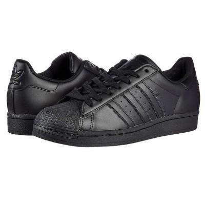 (取寄)アディダス オリジナルス メンズ スーパースター ファウンデーション adidas originals Men's adidas Originals Superstar FoundationCore Black/Cor