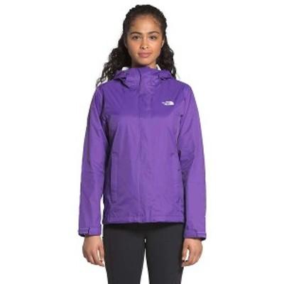 ノースフェイス レディース ジャケット・ブルゾン アウター The North Face Women's Venture 2 Jacket Peak Purple