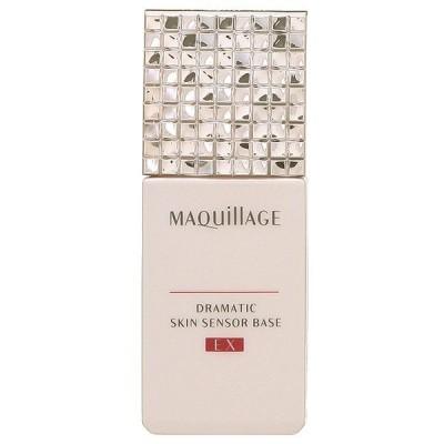 シセイドウ 資生堂 マキアージュ MAQuillAGE ドラマティック スキンセンサーベース EX SPF25/PA+++ 25mL