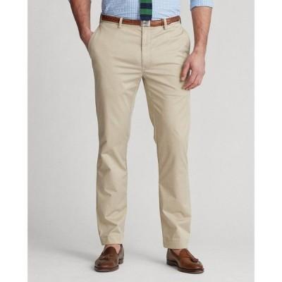 ラルフローレン メンズ カジュアルパンツ ボトムス Men's Big & Tall Bedford Classic-Fit Stretch Chino Pants