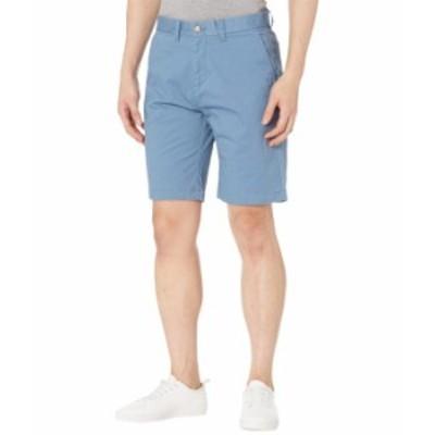 """トミー ヒルフィガー メンズ ハーフパンツ・ショーツ ボトムス Tommy Shorts 9"""" Captains Blue"""