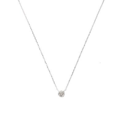 ネックレス ダイヤモンドネックレス