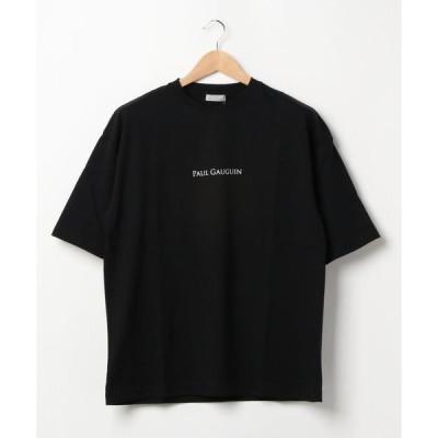 tシャツ Tシャツ PAULGAUGUIN S/S 891868