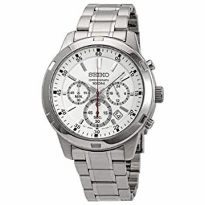 腕時計  セイコー ネオスポーツ SKS601P1 メンズ ホワイト 腕時計