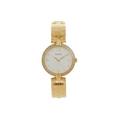 ゲス Mini Luxe GW0112L2 レディース 腕時計 時計 ファッションウォッチ Gold