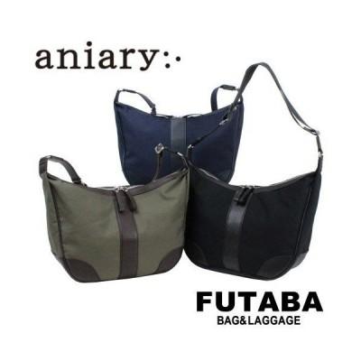 2000円OFFクーポン アニアリ aniary ショルダーバッグ aniary shoulder 14-03000 ショルダー