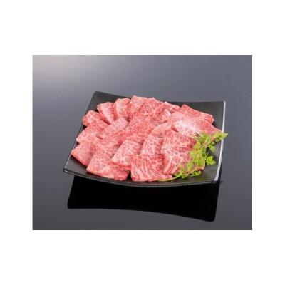 【紀州和華牛】肩ロース焼き肉 500g
