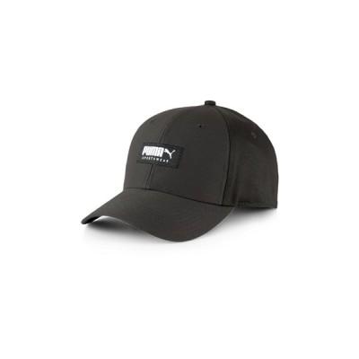 プーマ 帽子 メンズ アクセサリー Cap - puma black