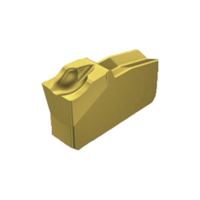 サンドビック T-Max Q-カット 突切り・溝入れチップ 235 10個 N151.2-300-5E:235