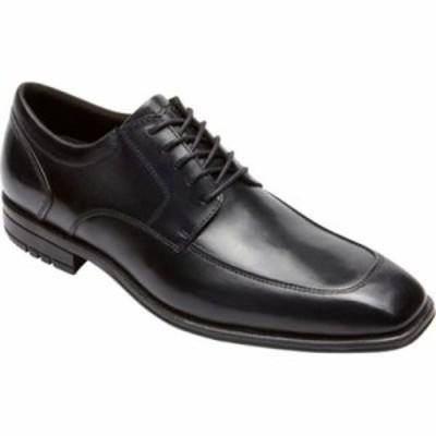 ロックポート 革靴・ビジネスシューズ Fairwood Maccullum Lace Black Leather