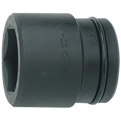 MITOLOY 1-1/2 インパクトレンチ用ソケット スタンダードタイプ(6角)41mm ※取寄品 P12-41