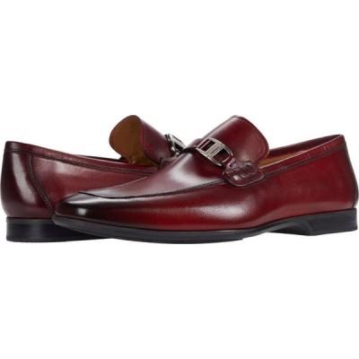 マグナーニ Magnanni メンズ シューズ・靴 Rambla Red