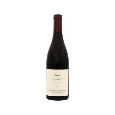 【よりどり6本〜送料無料】ジャン タルディ フィサン ラ プラス 〈750ml〉〈赤ワイン〉