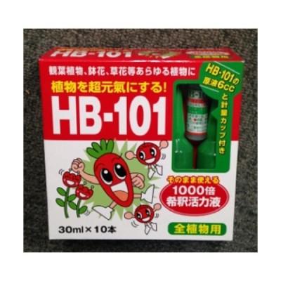 フローラ  HB101希釈活力液 30ml×10