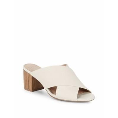 アレックス+アレックス レディース シューズ サンダル Crisscross Leather Sandals