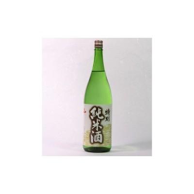 6本セット 早川酒造 特別純米酒  1800ml ×6本 (三重県)