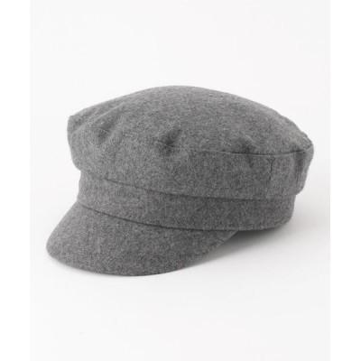 any FAM / メルトンマリン キャップ WOMEN 帽子 > キャップ