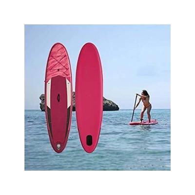 特別価格WEIFAN 10ft Inflatable Stand Up Paddle Board - Inflatable SUP Board Beginne好評販売中