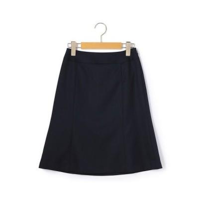 KEITH / キース フレッシュシャドーストライプ スカート