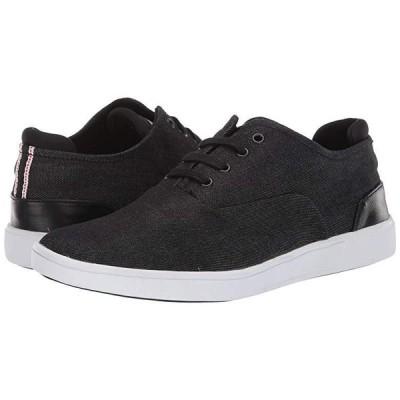 スティーブマッデン P-Graze メンズ スニーカー 靴 シューズ Black