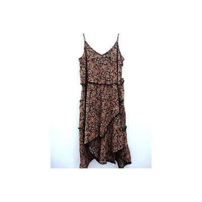 ボルコム ドレス ワンピース VOLCOM FRISKY BUSINESS ストラップY ドレス サイズ スモール MED code 25-26 RP 45