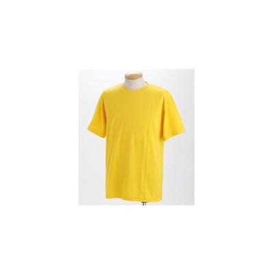 ドライメッシュポロ&Tシャツセット イエロー Mサイズ