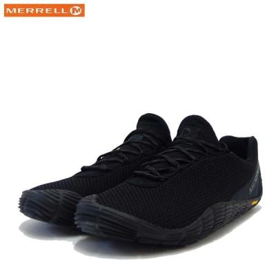 メレル MERRELL (メンズ)ムーブグローブ 16737 ブラック