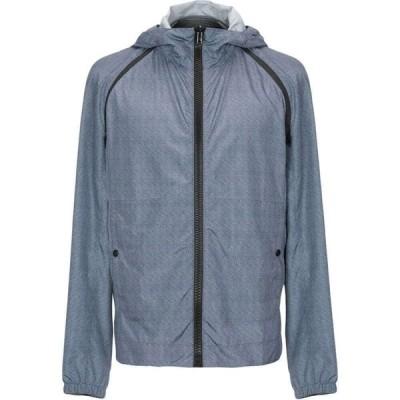 エセンプラーレ ESEMPLARE メンズ ジャケット アウター jacket Bright blue