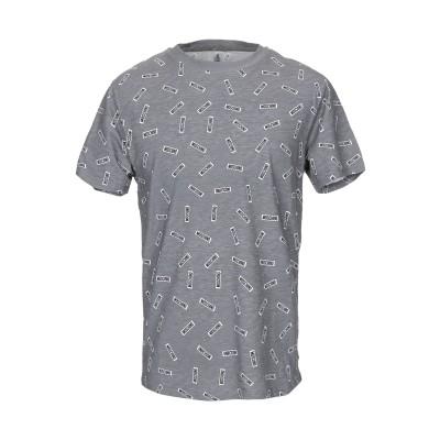 モスキーノ MOSCHINO アンダーTシャツ 鉛色 XS コットン 92% / ポリウレタン 8% アンダーTシャツ