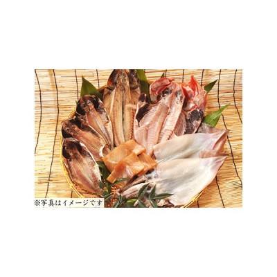 ふるさと納税 2-24魚音おまかせ干物セット 神奈川県三浦市