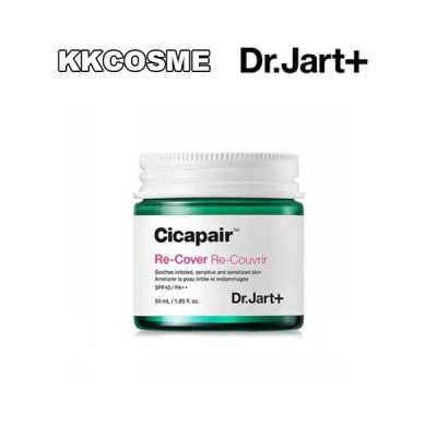 Dr.jart+ ドクタージャルト2世代 シカペア リカバー SPF40/PA++ 55ml 日焼け止め 韓国コスメ 正規品