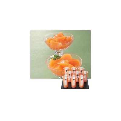 お中元 御中元 洋菓子 送料無料 [北海道]〈北辰フーズ〉夕張メロンゼリー エスト  |東急百貨店 (お中元 2021)