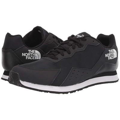 ザ・ノースフェイス Dipsea メンズ スニーカー 靴 シューズ TNF Black/TNF White