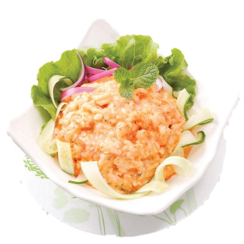 龍蝦風味沙拉250g