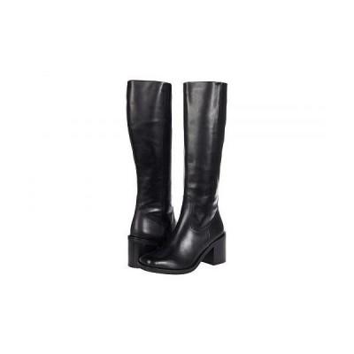 Seychelles セイシェルズ レディース 女性用 シューズ 靴 ブーツ ロングブーツ Itinerary - Black